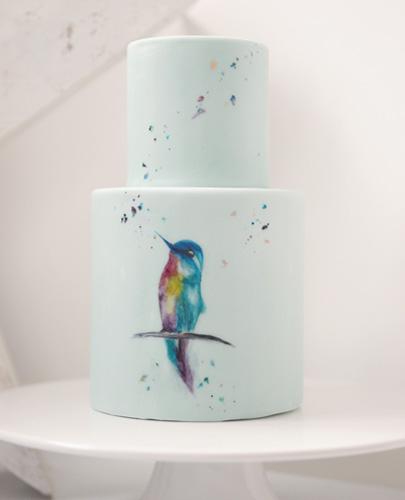 Torte Kolibri